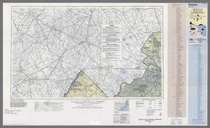 Primary view of object titled 'Florence, South Carolina--North Carolina'.