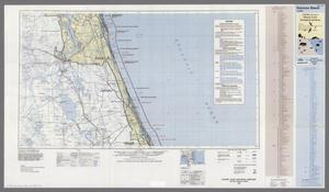 Primary view of object titled 'Daytona Beach, Florida'.