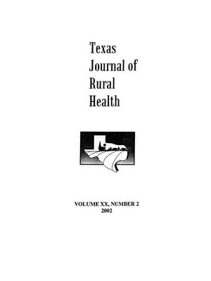 Ethnicity, Health Care and Socio-Economic Status: The Continuing Disparity Among Minority Children in Texas