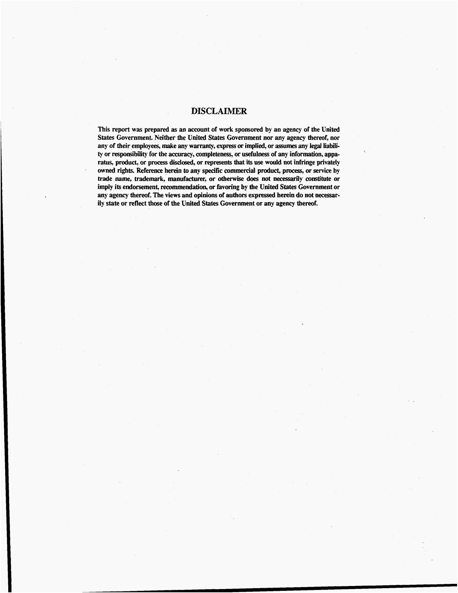 State heating oil and propane program: Final technical report, 1991-92 heating season, Minnesota Department of Public Service                                                                                                      [Sequence #]: 2 of 7