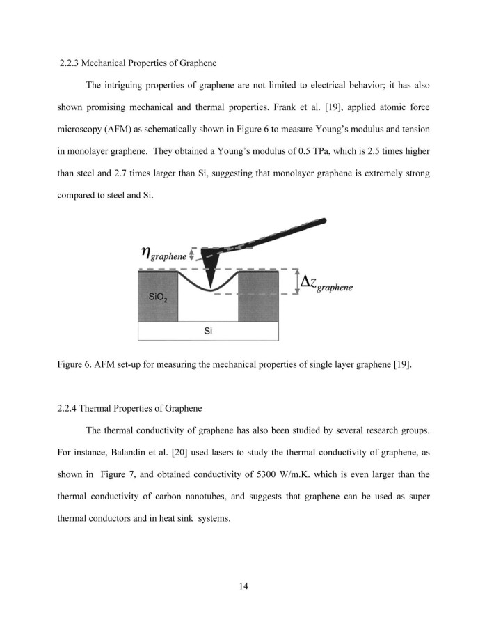 The Influence of Ohmic Metals and Oxide Deposition on the ...