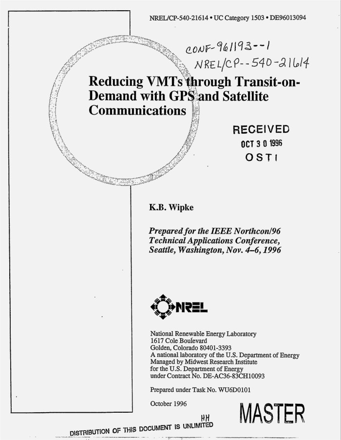 ieee research paper on satellite communication