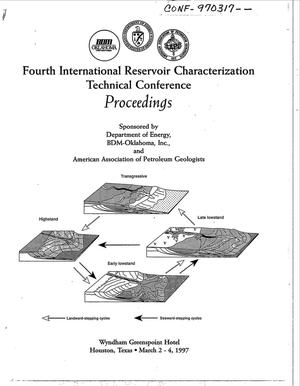 Primary view of object titled '4. International reservoir characterization technical conference'.