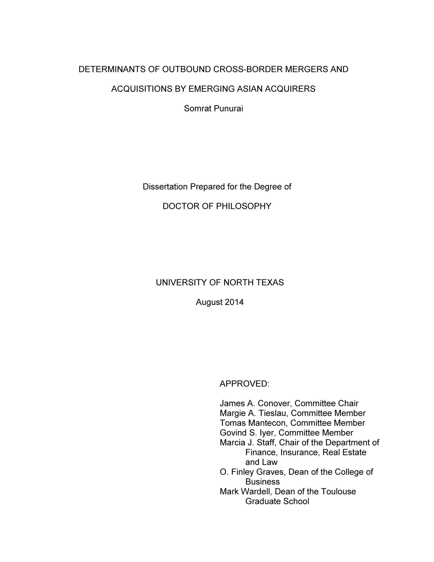 topic research paper business debatable