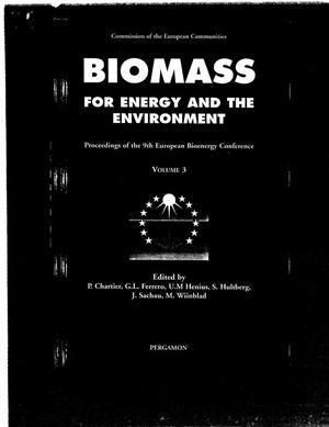Primary view of object titled 'A Regional-Scale GIS-Based Modeling System for Evaluating the Potential Costs and Supplies of Biomass from Biomass Crops'.