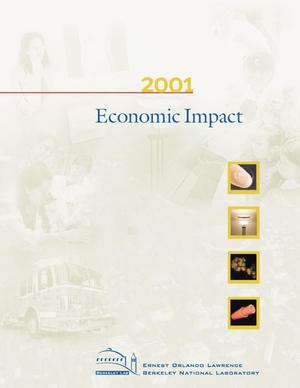 Primary view of object titled 'Economic impact'.