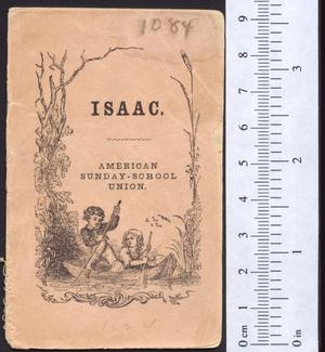 Primary view of object titled 'Isaac'.