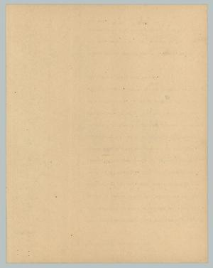 Primary view of object titled '[News Script: Three injured in car bus collision]'.