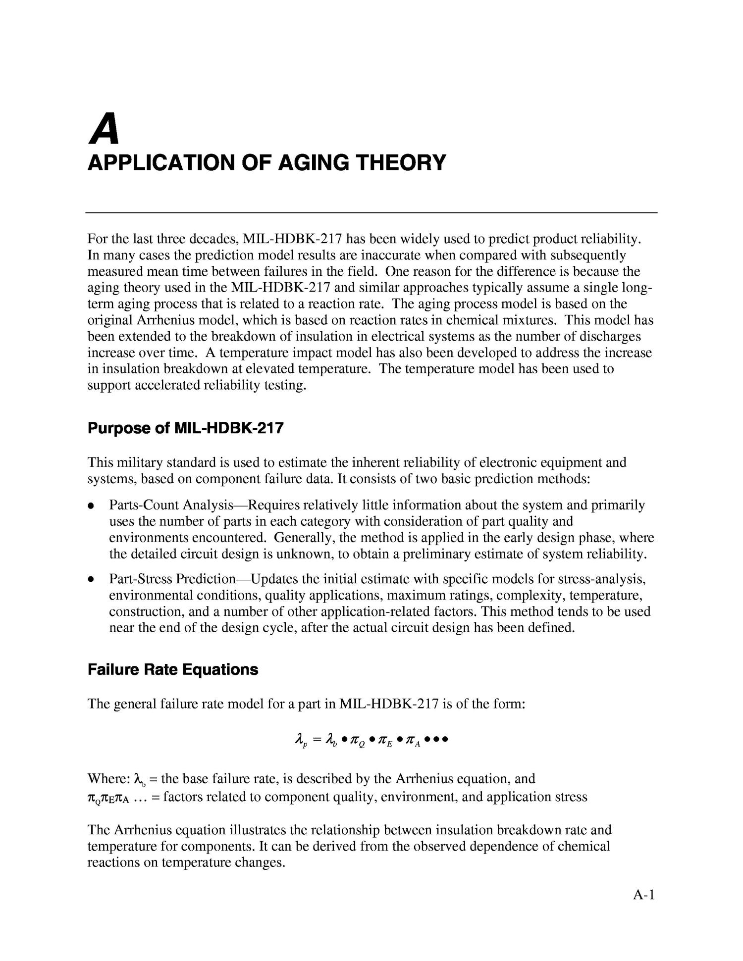 Evaluating The Effects Of Aging On Electronic Instrument And Control Circuit Design Methods Boards Components In Nuclear Power Plants Digital Library