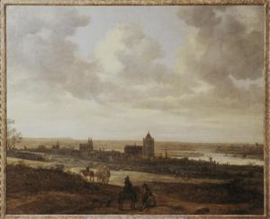 Primary view of View of Arnhem