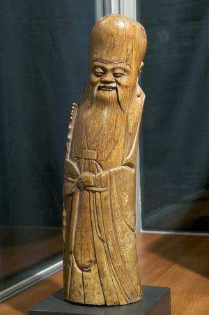 Primary view of Figurine of Immortal: Shouxing