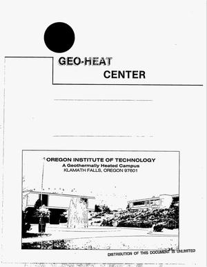 Primary view of object titled 'Results of investigations of failures of geothermal direct-use well pumps'.