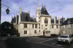 House of Jacques Coeur (1395-1456)