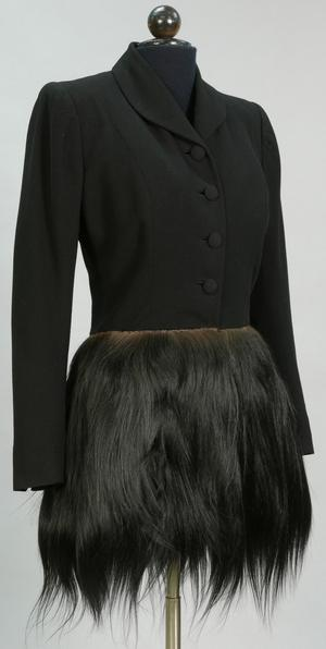 Primary view of Jacket