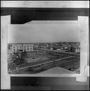 Primary view of [Open Lot on corner of Avenue A]