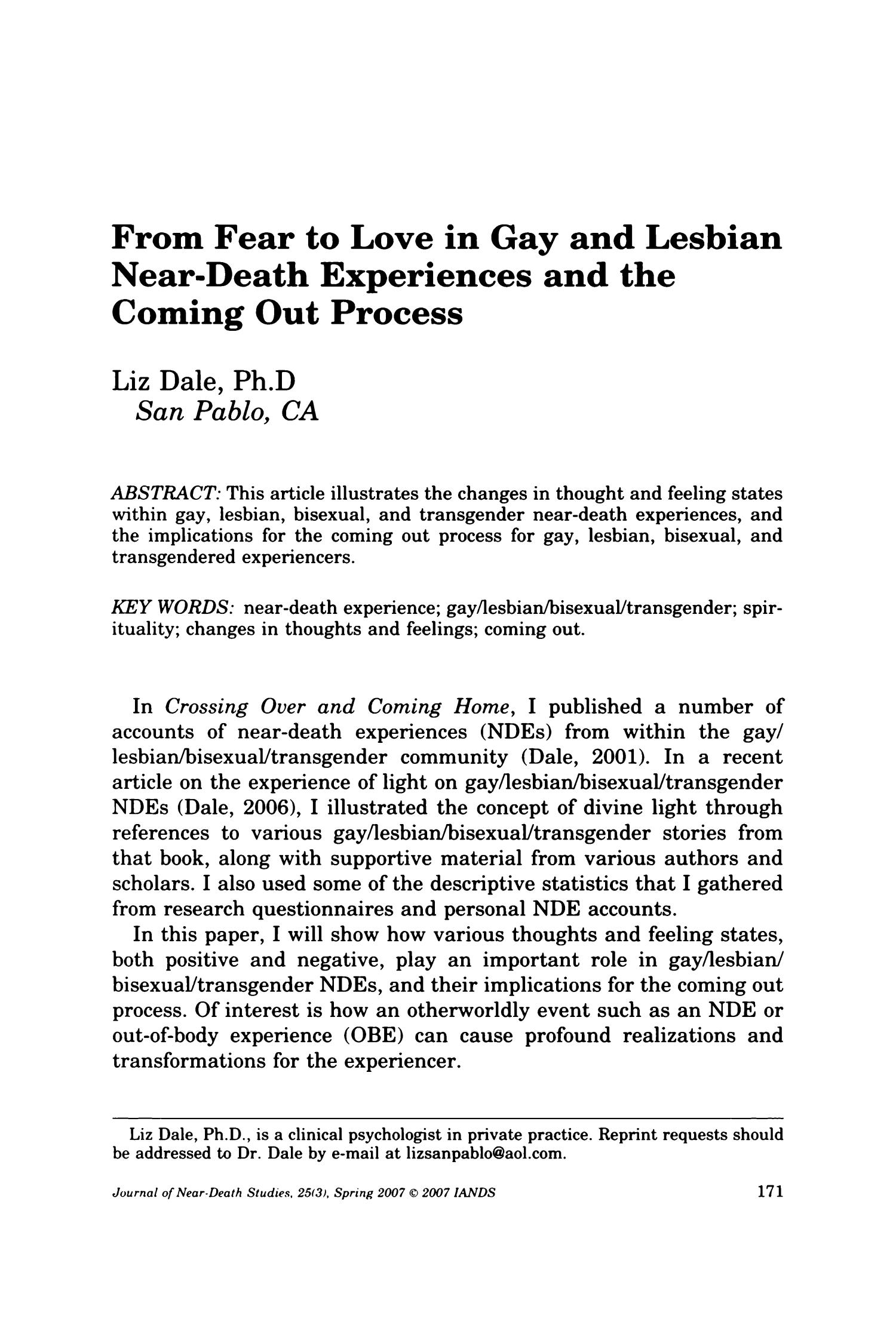 Bisexual british gay lesbian practice psychologies research theory