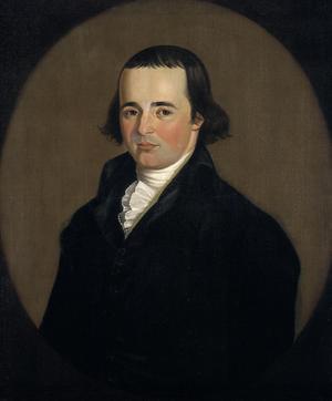 Primary view of Asa Benjamin