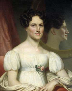 Primary view of Mary Ellis Bell (Mrs Isaac Bell)