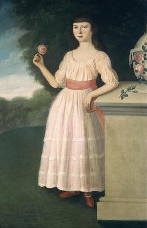 Primary view of Anna Maria Cumpston