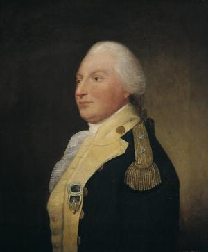 Primary view of object titled 'General William Smallwood'.