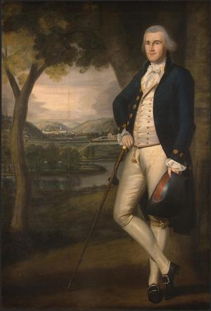 Primary view of Daniel Boardman