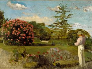 Primary view of The Little Gardener