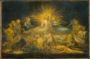 Primary view of The Last Supper
