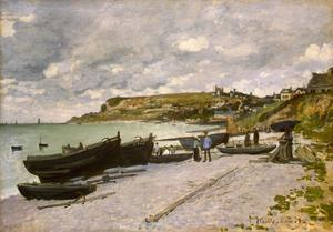 Primary view of Sainte-Adresse