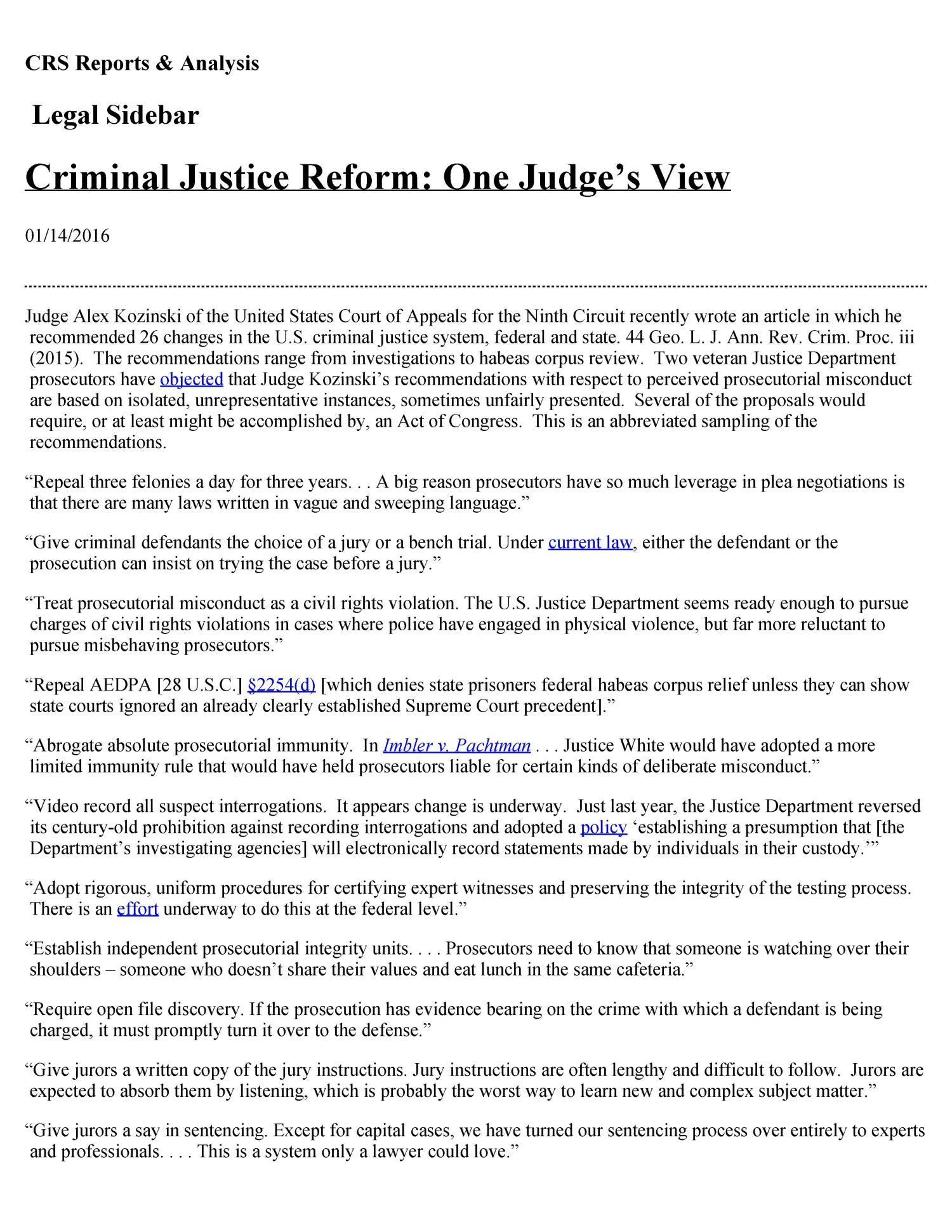 "what is the relationship between custodial interrogation and the overall criminal justice system He stated that, while law enforcement's relationship with criminal suspects was adversarial, the relationship between school officials and students was rarely adversarial because ""there is a commonality of interests between teachers and their pupils"" 238 id at 349–50."