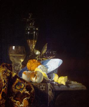 Primary view of Still Life