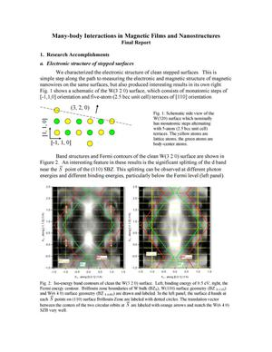 Primary view of object titled 'Many-body Interactions in Magnetic Films and Nanostructures'.