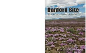 Primary view of object titled 'Hanford Site Environmental Report for Calendar Year 2010'.