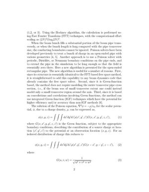 Of FFT-based convolutions and correlations, with application