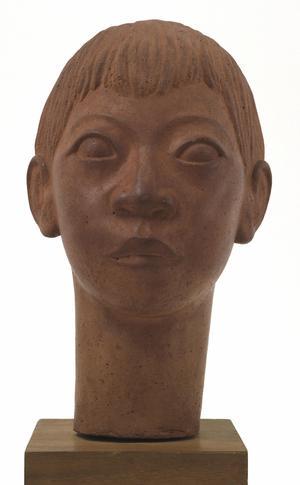 Primary view of Totonac Boy
