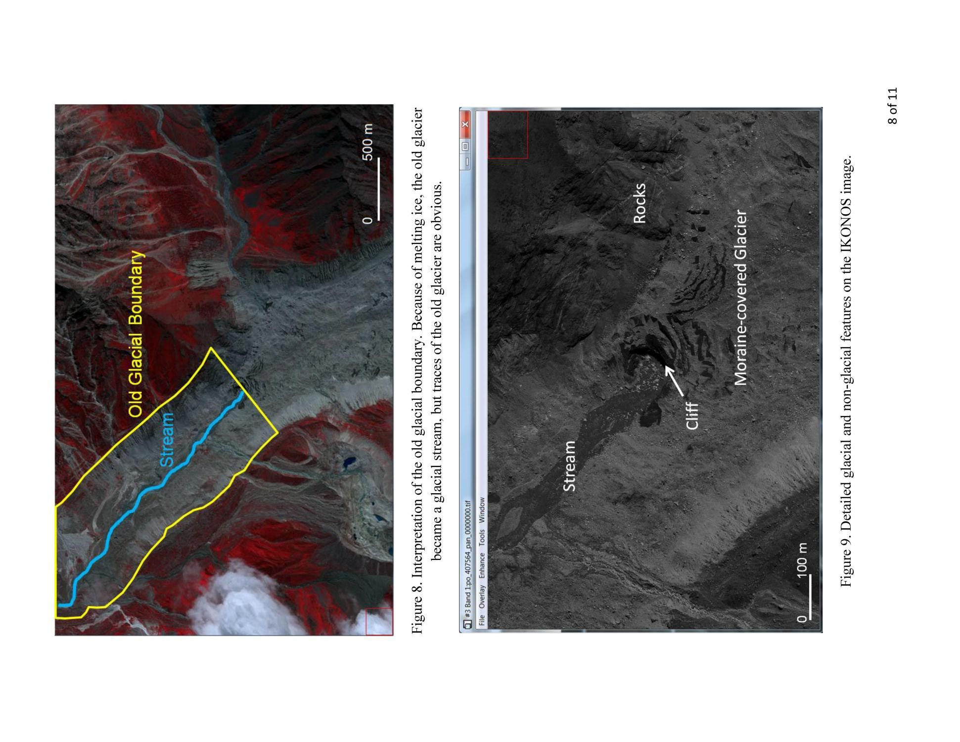Retreating Glaciers of the Himalayas: A Case Study of Gangotri Glacier Using 1990-2009 Satellite Images                                                                                                      8