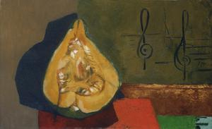 Primary view of object titled 'Musical Squash'.