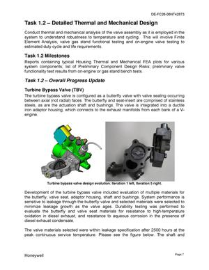 Advanced Turbo-Charging Research and Development - Page 8 of 98