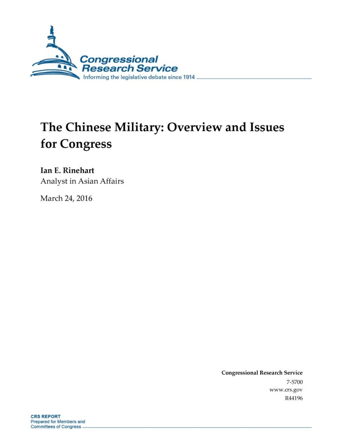 asian military issues