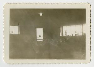 Primary view of object titled '[Interior]'.