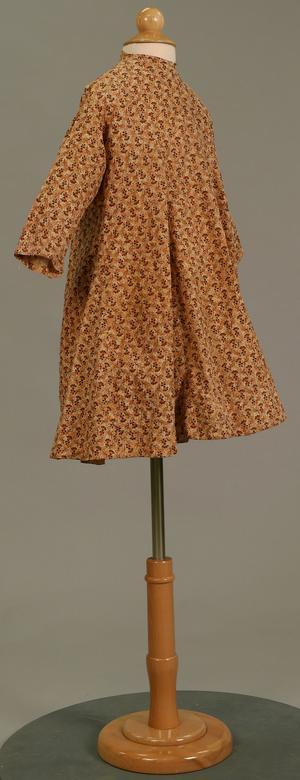 Primary view of Child's apron