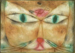 Primary view of Cat and Bird