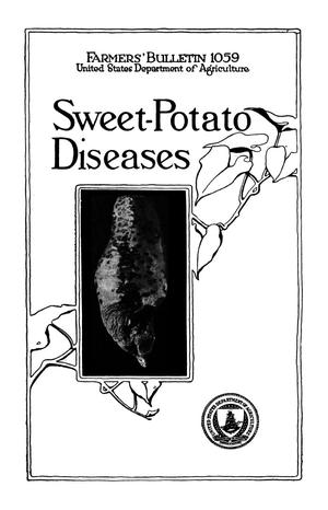 Primary view of object titled 'Sweet-Potato Diseases'.