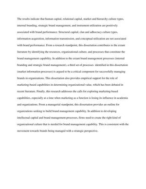 technology of education essay research