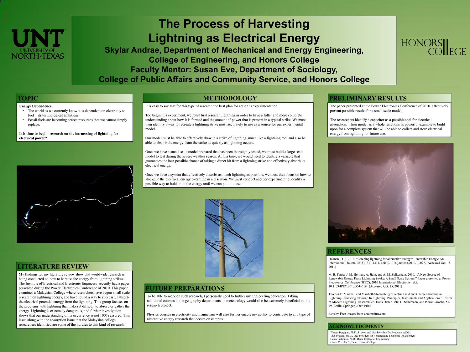 lightning research paper We have some of the best facilities worldwide for lightning research and testing, supported by a highly experienced staff team.
