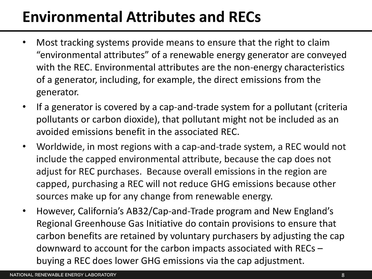 sectors covered by the cap essay A guest essay from environmental defense the solution is cap-and-trade and leaves the main decisions to the private sector.