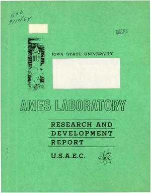 Primary view of object titled 'Bibliography of Reversed-Phase Partition Chromatography'.