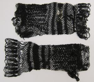 Primary view of Mitts