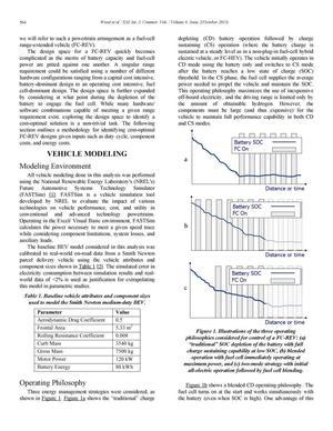 limitations of hydrogen fuel cells