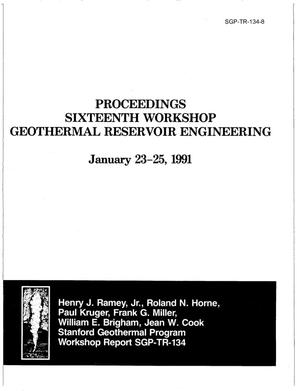 Primary view of object titled 'Civil litigation and the geothermal industry'.
