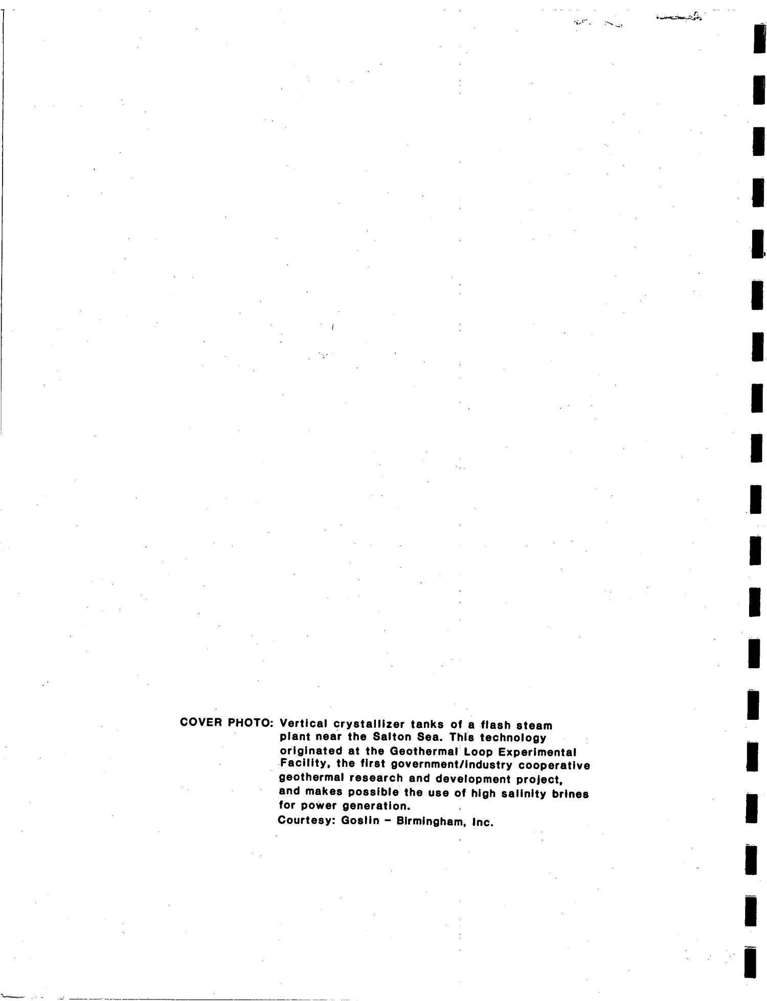 U.S Geothermal Energy Program five year research plan, 1986--1990. Draft of July 1986                                                                                                      [Sequence #]: 4 of 82